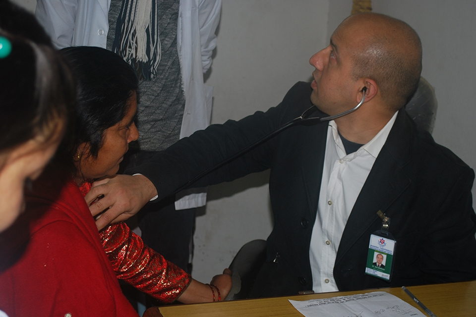Cancer Council Nepal